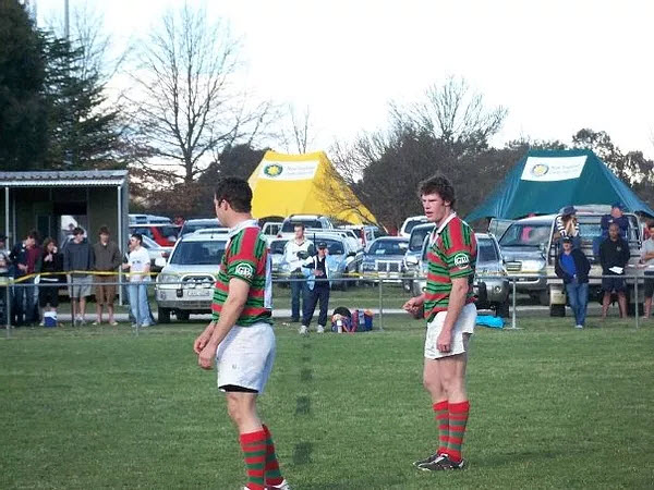 st Alberts Rugby Union